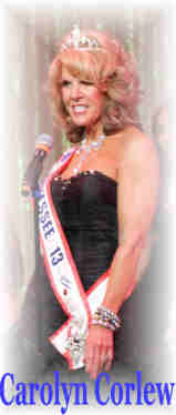 Ms. Senior America Pageant
