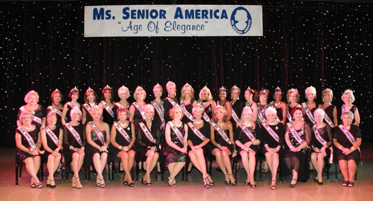 National Pageant Class of 2013