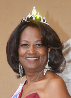 Ms. Florida, Rose Tydus