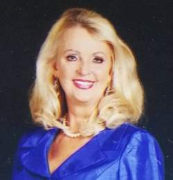 Ms. LOUISIANA, Donna Perkins