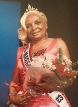 Ms. MASSACHUSETTS, Dianne McCoy