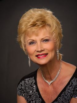 ONGRATULATIONS to BEVERLY THIEL, Ms South Carolina Senior America 2013